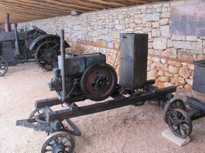 Traktor story – muzej traktora kod porečke Nove Vasi TractorStory040
