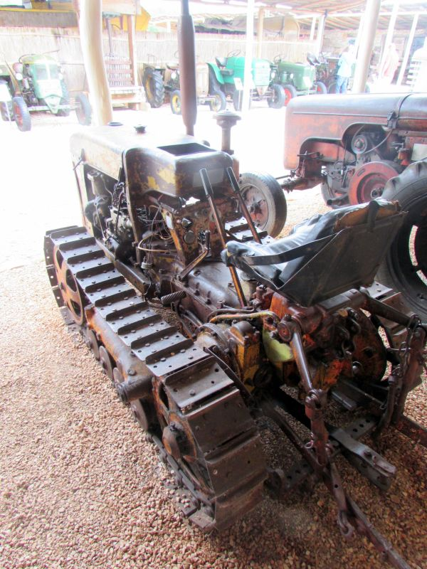 Traktor story – muzej traktora kod porečke Nove Vasi TractorStory059