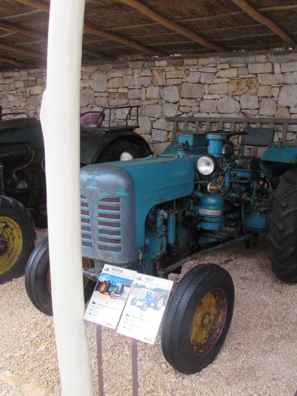 Traktor story – muzej traktora kod porečke Nove Vasi TractorStory062