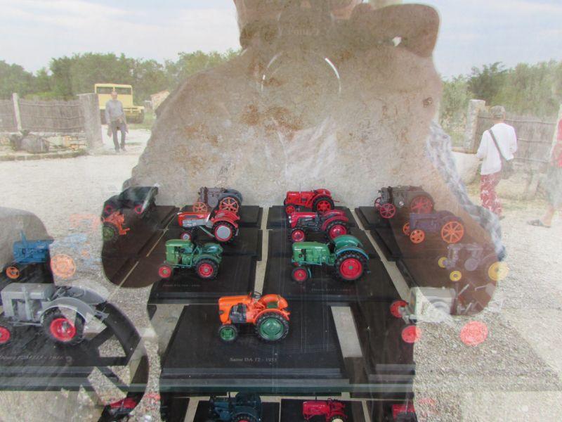 Traktor story – muzej traktora kod porečke Nove Vasi TractorStory075