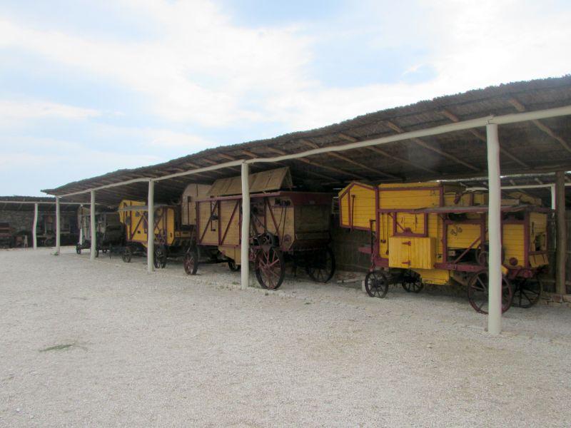 Traktor story – muzej traktora kod porečke Nove Vasi TractorStory083