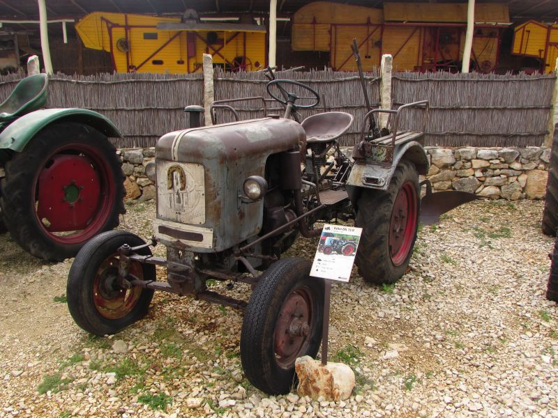 Traktor story – muzej traktora kod porečke Nove Vasi TractorStory092