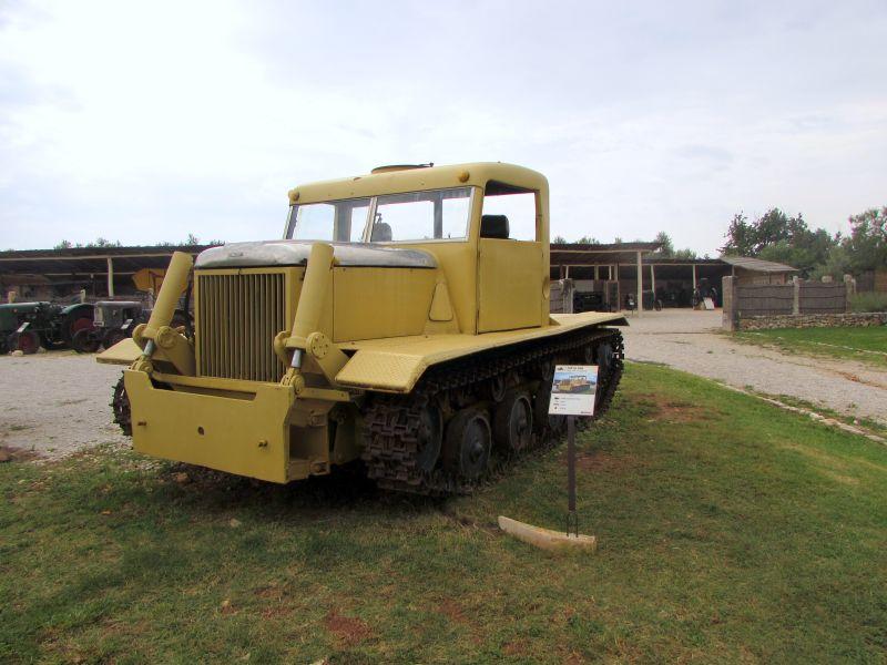 Traktor story – muzej traktora kod porečke Nove Vasi TractorStory098