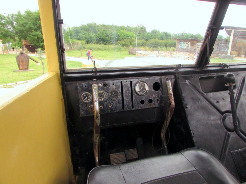Traktor story – muzej traktora kod porečke Nove Vasi TractorStory099