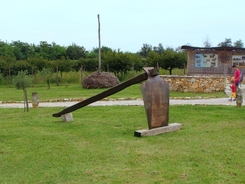 Traktor story – muzej traktora kod porečke Nove Vasi TractorStory103