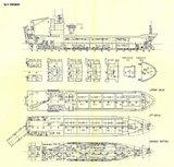 """Katalog brodova """"Jugolinije"""" iz 1990. godine Th_Bribir3"""
