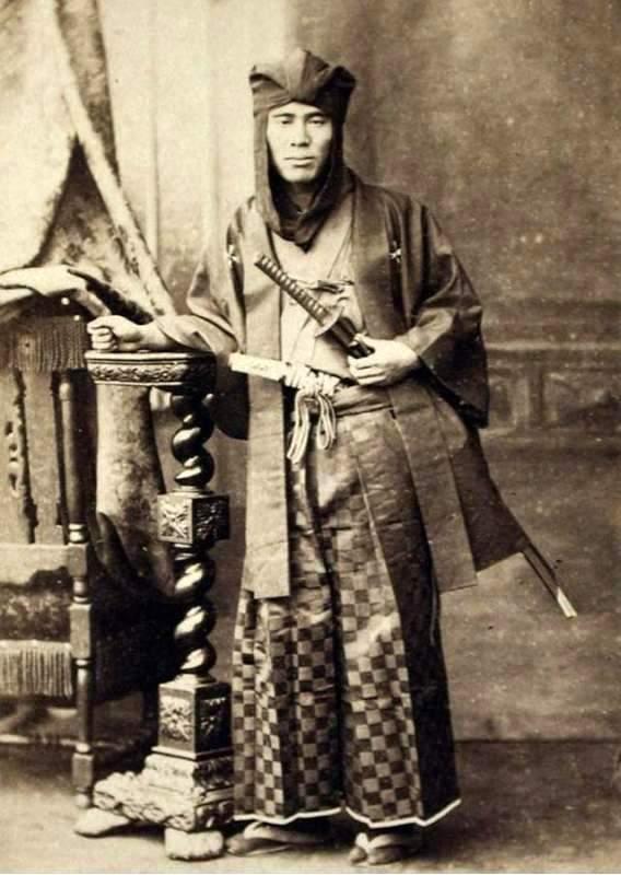Japanske oklopnjače i preddrednoti Samuraj1