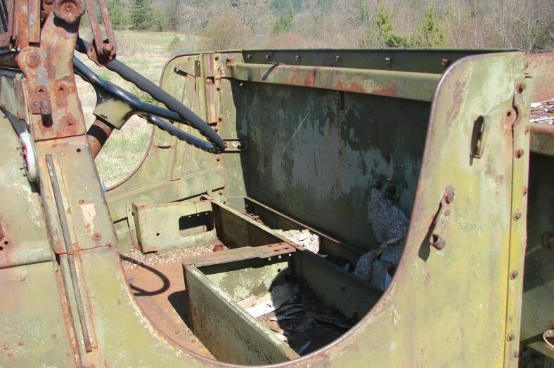 Stari GMC kabriolet StariGMC04