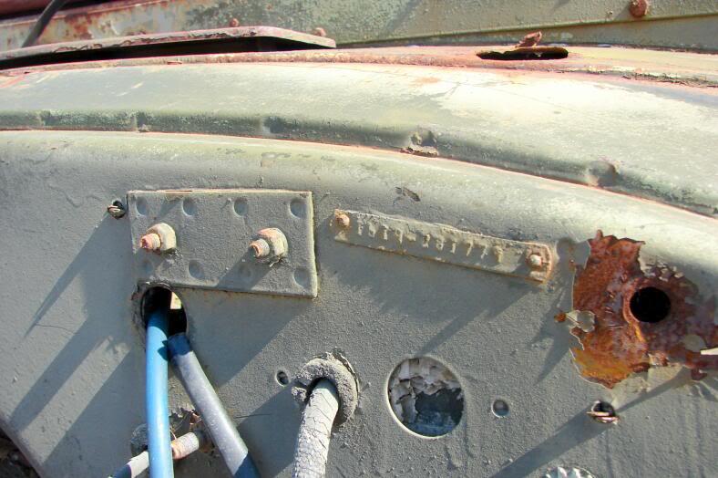 Stari GMC kabriolet StariGMC08