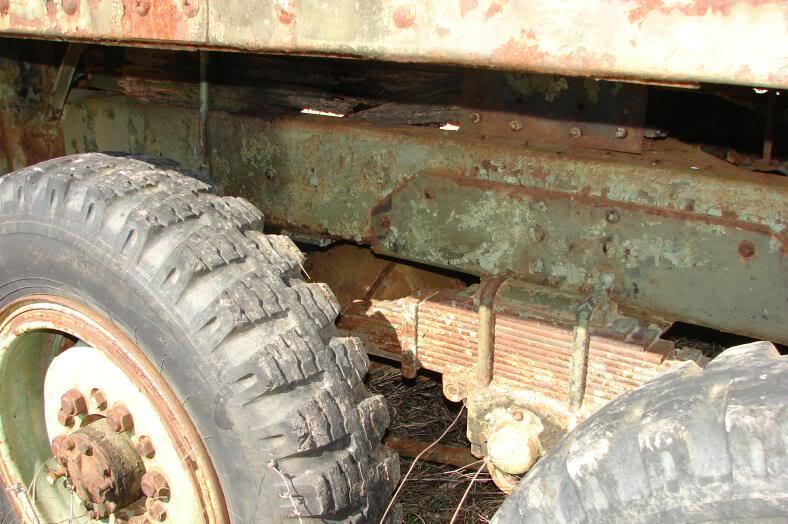 Stari GMC kabriolet StariGMC11