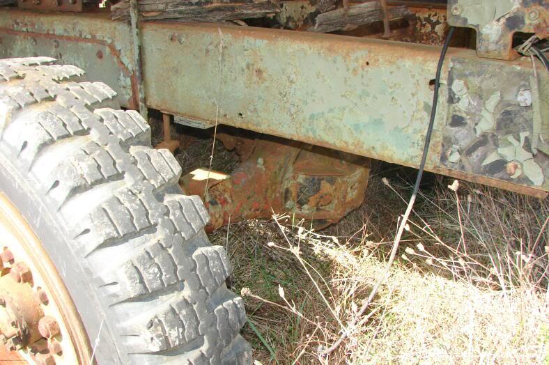 Stari GMC kabriolet StariGMC12
