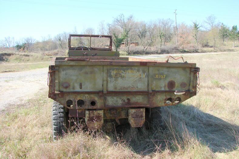 Stari GMC kabriolet StariGMC13