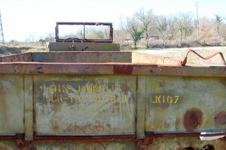 Stari GMC kabriolet StariGMC14