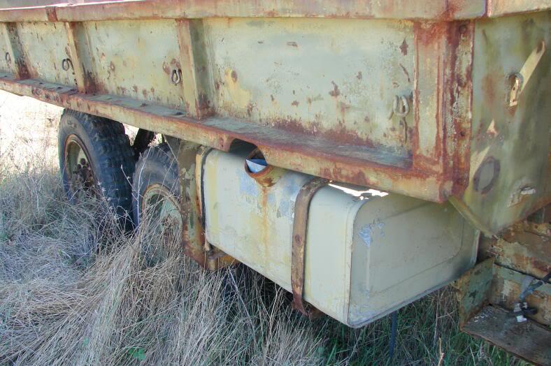 Stari GMC kabriolet StariGMC15