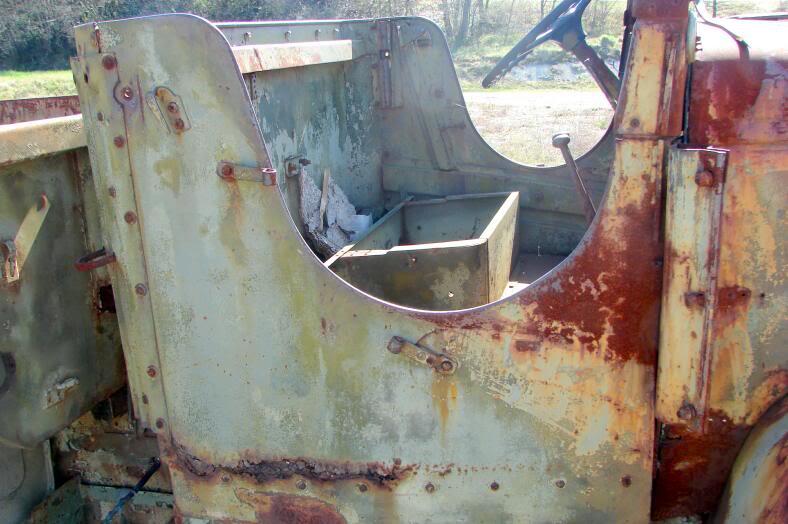 Stari GMC kabriolet StariGMC16