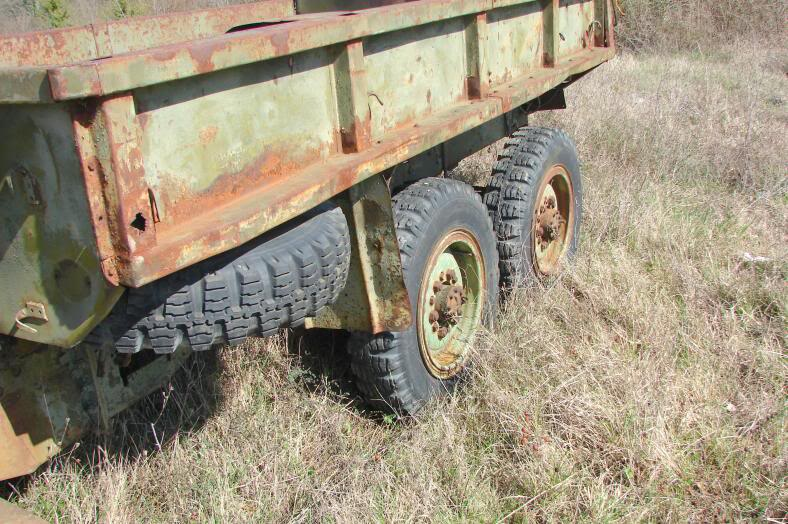 Stari GMC kabriolet StariGMC22