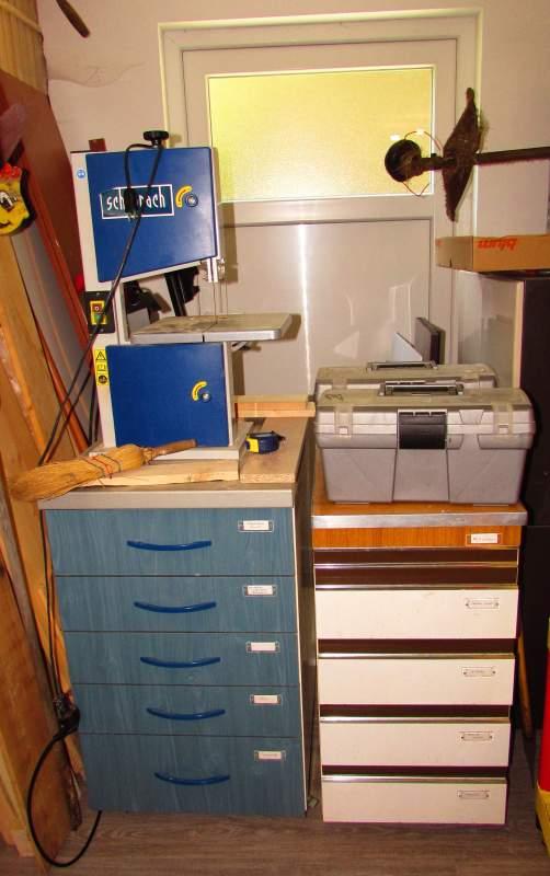 Radovi u mojoj radionici, moji modeli, moj špaker... MojaRadiona1