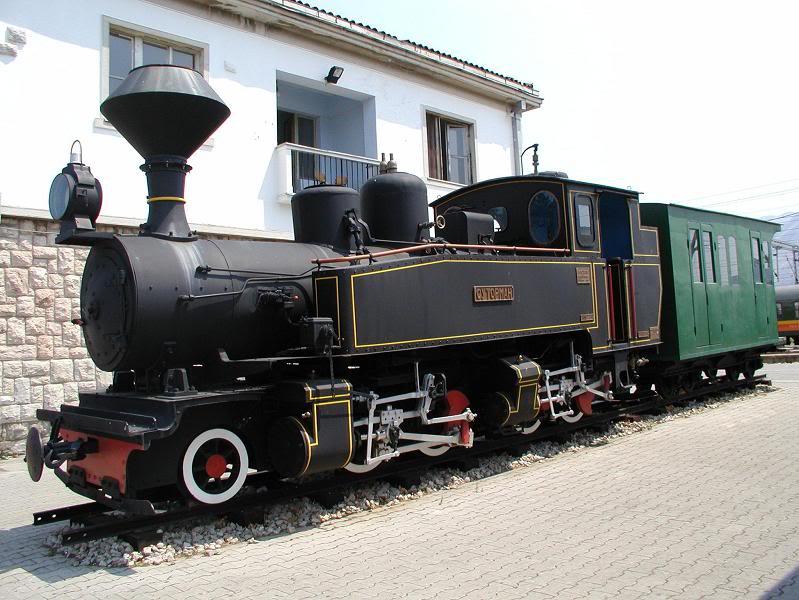 Željeznička pruga Bar-Virpazar SutormanVirpazar