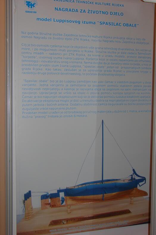 """Štacion na 9. godišnjoj izložbi """"Informatika, inovacije, tehnika"""" (ZTK Rijeka) RiIIT09-33"""