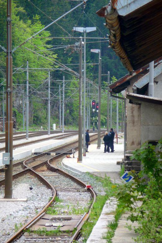 Navijački vlakovi StanicaLokve1537