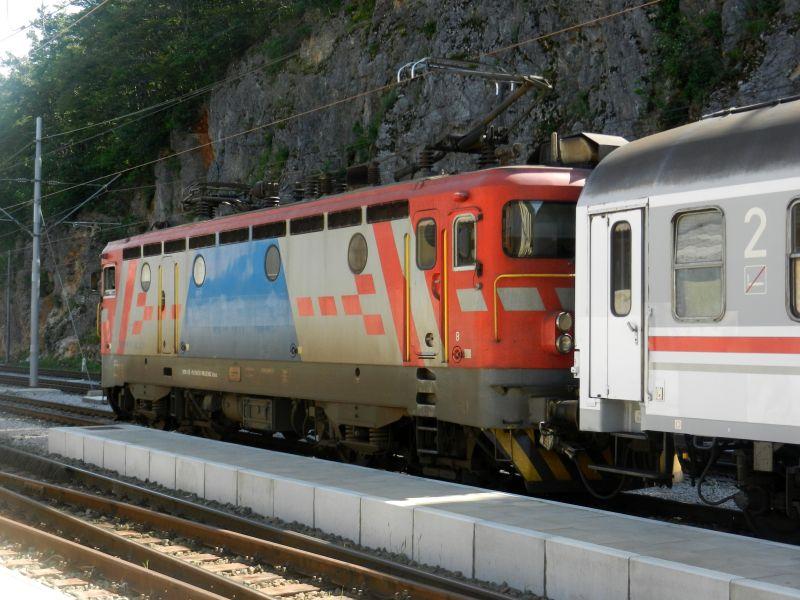 Turistički,izletnički vlakovi StanicaLokve1567