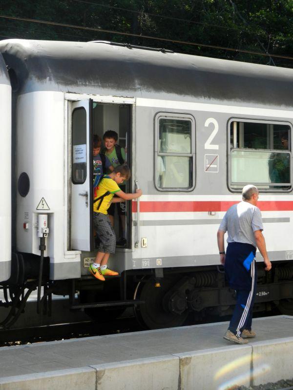 Turistički,izletnički vlakovi StanicaLokve1568