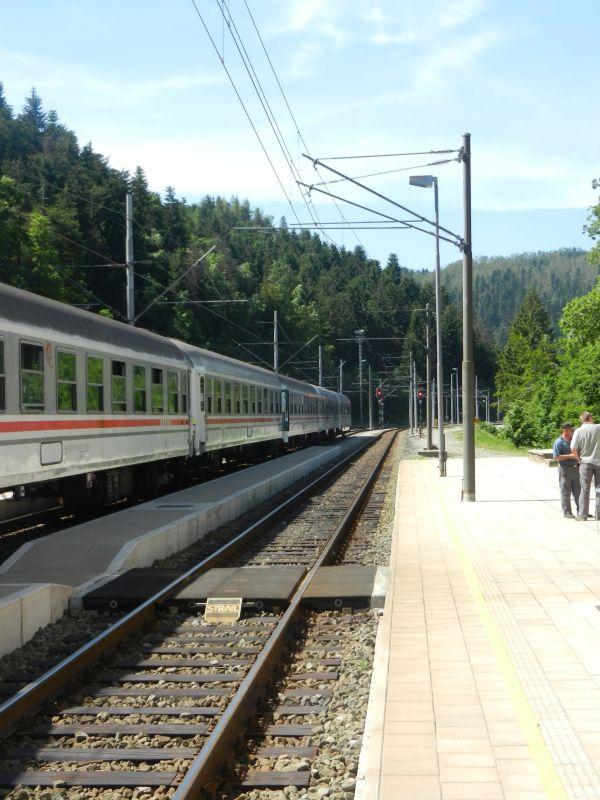 Turistički,izletnički vlakovi StanicaLokve1573
