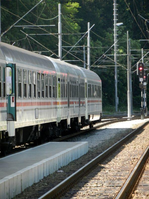 Turistički,izletnički vlakovi StanicaLokve1574
