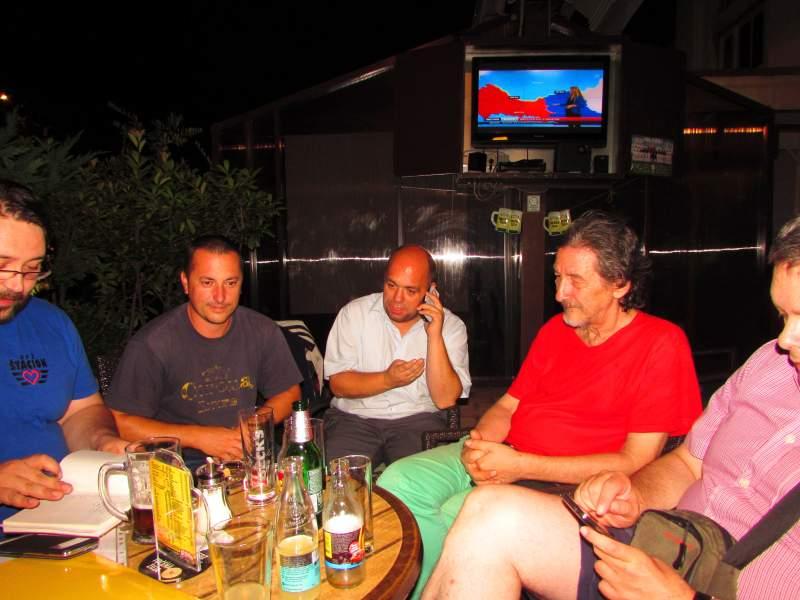 """Redovna Skupština Društva prijatelja željeznice """"Štacion"""", 18. rujna 2015 StacionSusreti332"""