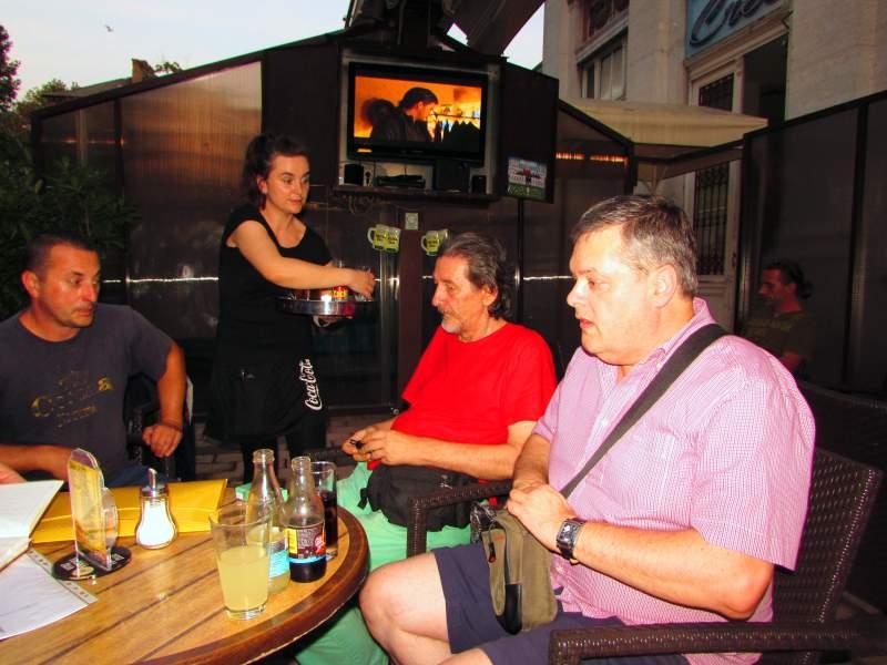 """Redovna Skupština Društva prijatelja željeznice """"Štacion"""", 18. rujna 2015 StacionSusreti333"""