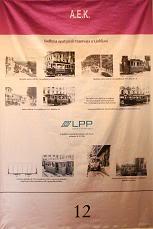 """Izložba """"Opatijski tramvaj"""" Pano12T"""