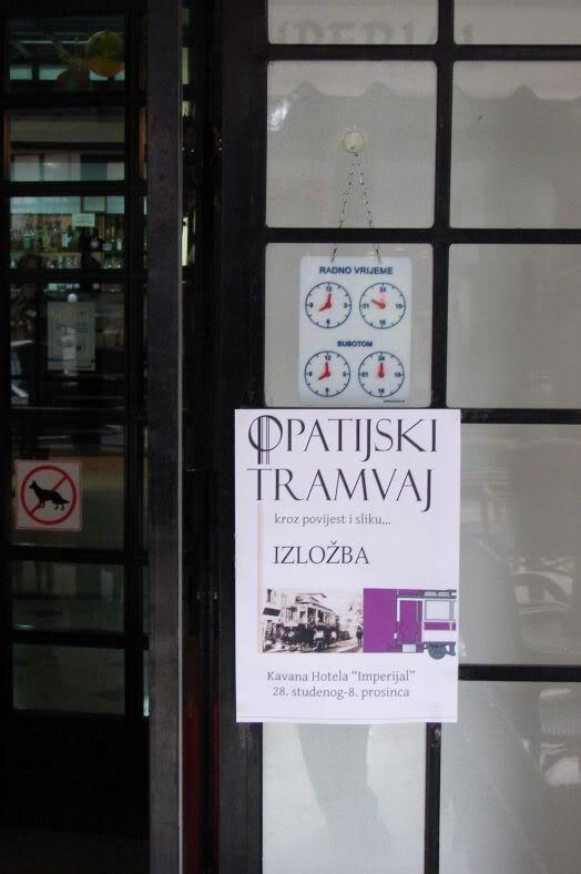 "Izložba ""Opatijski tramvaj"" TramOpatijaIzlozba04"