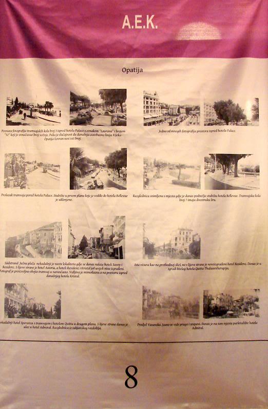 "Izložba ""Opatijski tramvaj"" TramOpatijaIzlozba15"