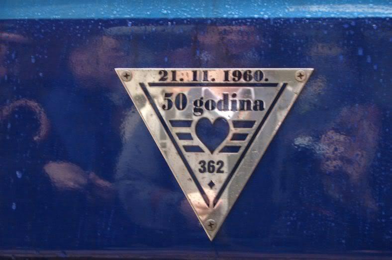 Obilježeno 50 godina Žutke u prometu! 50GodinaZutke12