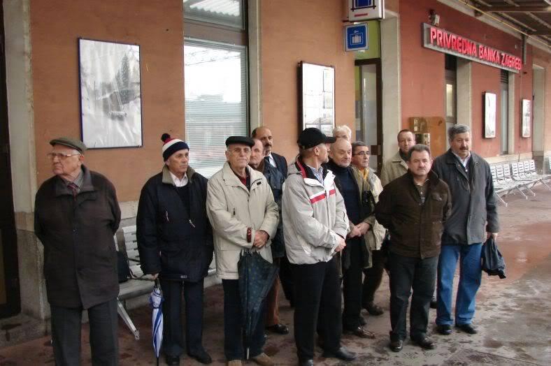 Obilježeno 50 godina Žutke u prometu! 50GodinaZutke30