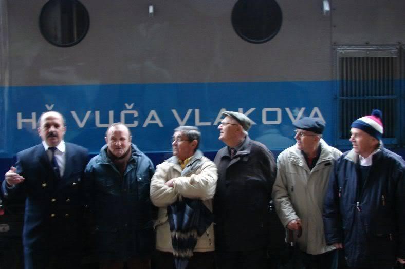 Obilježeno 50 godina Žutke u prometu! 50GodinaZutke31