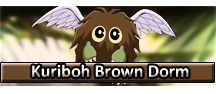 Kuriboh Brown