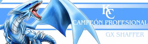 Aqui Estaran todas Las Firmas de Campeone de KC Latino - internacional CAMPEONSHAFFER