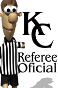 Referee KC