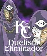 Eliminador KC