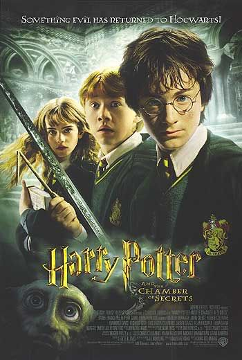 Movie ♪ HP2