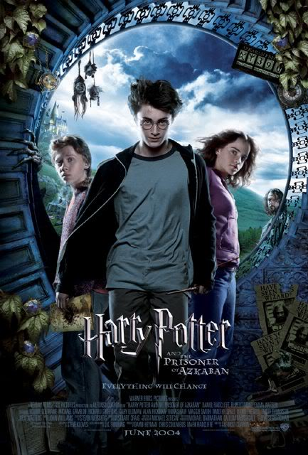 Movie ♪ HP3