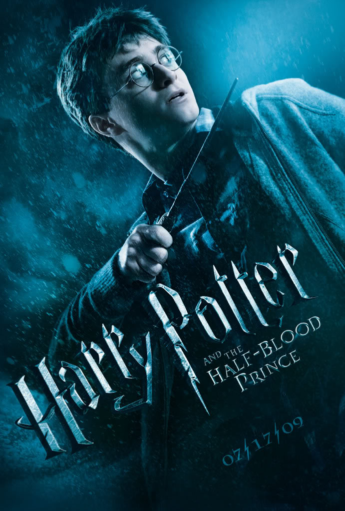 Movie ♪ HP6-2