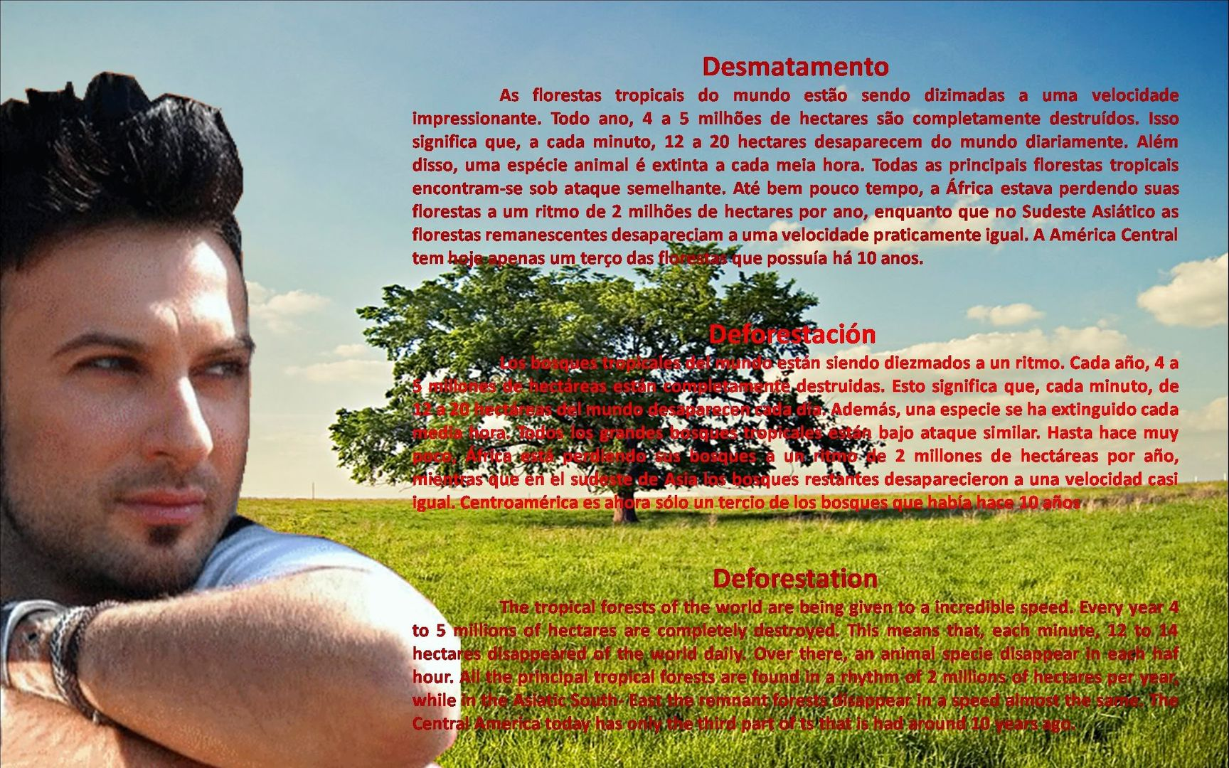 MOTHER EARTH PROJECT BANNERS Imagem1