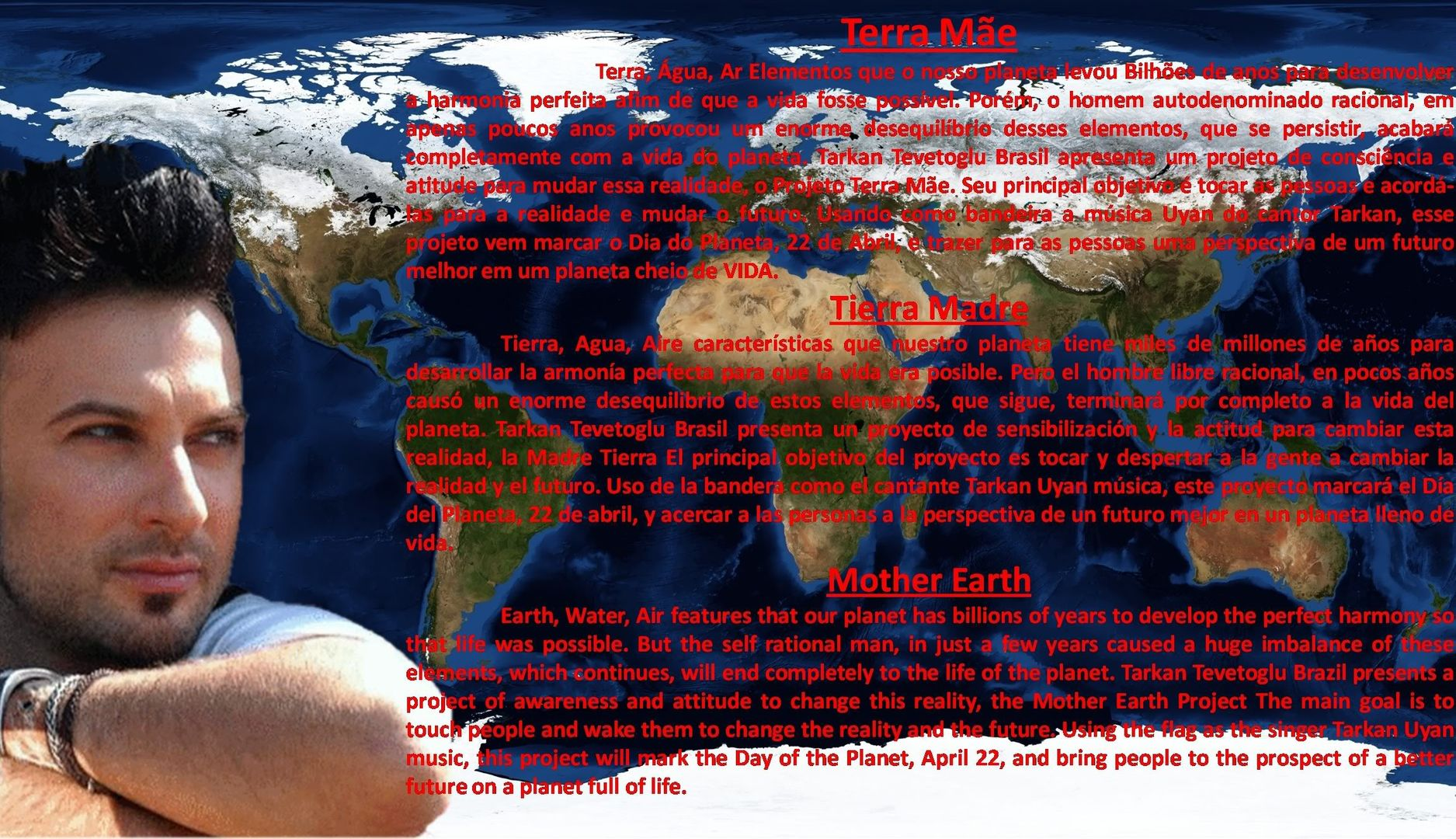 MOTHER EARTH PROJECT BANNERS ProjetoTerraMe-TTB-2