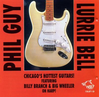 Lurrie BELL COVER-12
