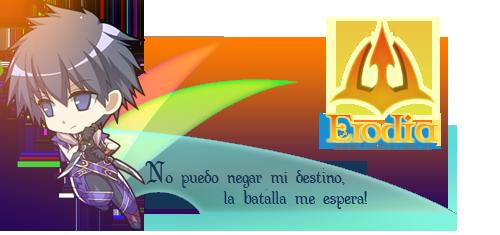 Juega gratis Erodia Online :D !!!