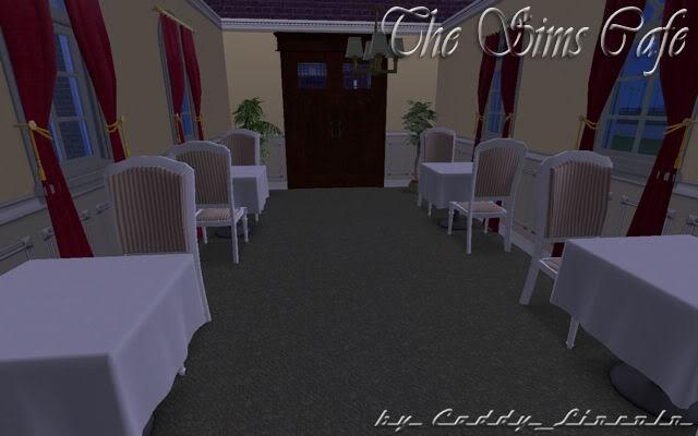 Colonial - Small Restaurant and Disco (lote comunitário) Colonial_1