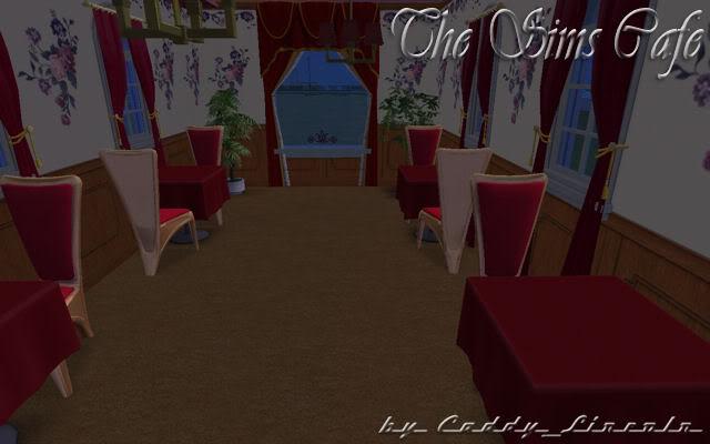 Colonial - Small Restaurant and Disco (lote comunitário) Colonial_4