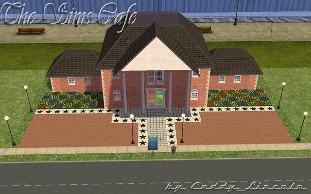 Colonial - Small Restaurant and Disco (lote comunitário) Colonial_7